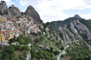 TREKKING IN MATERA AND THE LUCANIAN DOLOMITES
