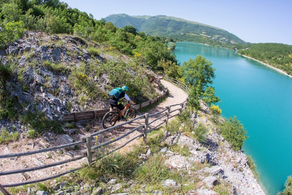 EBIKE – SIBILLINI IN BIKE